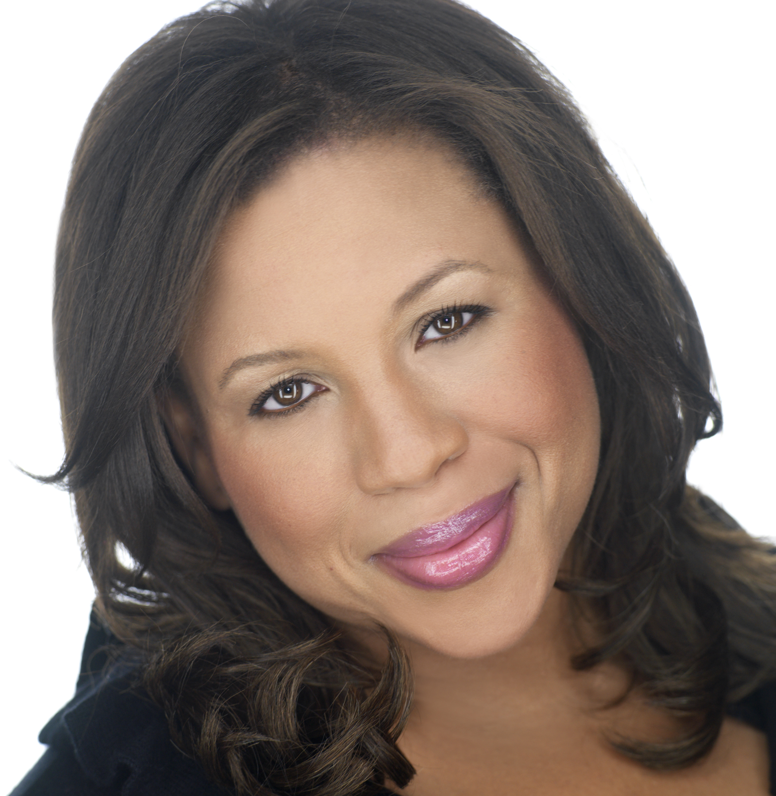 Lead Actress Tonya Canady cast as Nanette