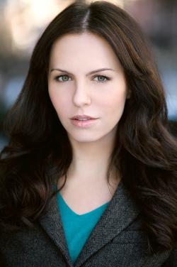Lead actress Ilona Saic cast as Natalia