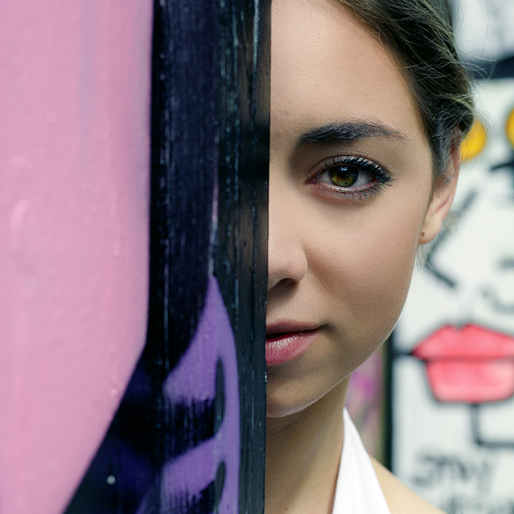 Portraits: Riya Suleiman