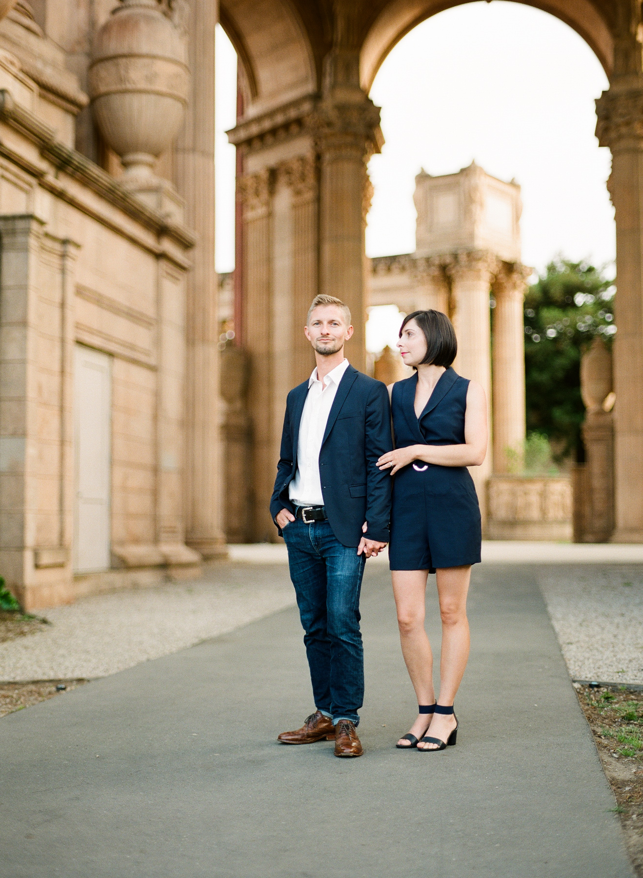 San Francisco Engagement Session Film Photographer 11.jpg