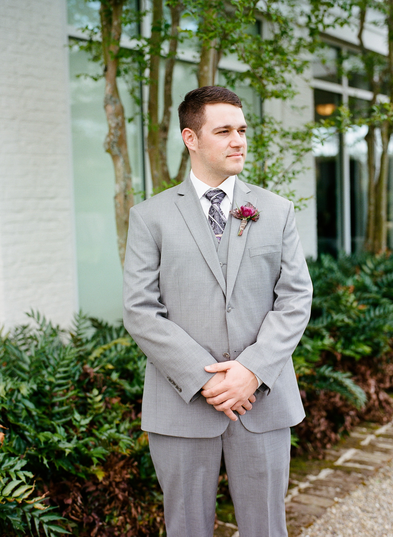 Daniel Island Club Wedding Charleston Film Photographer 14.jpg