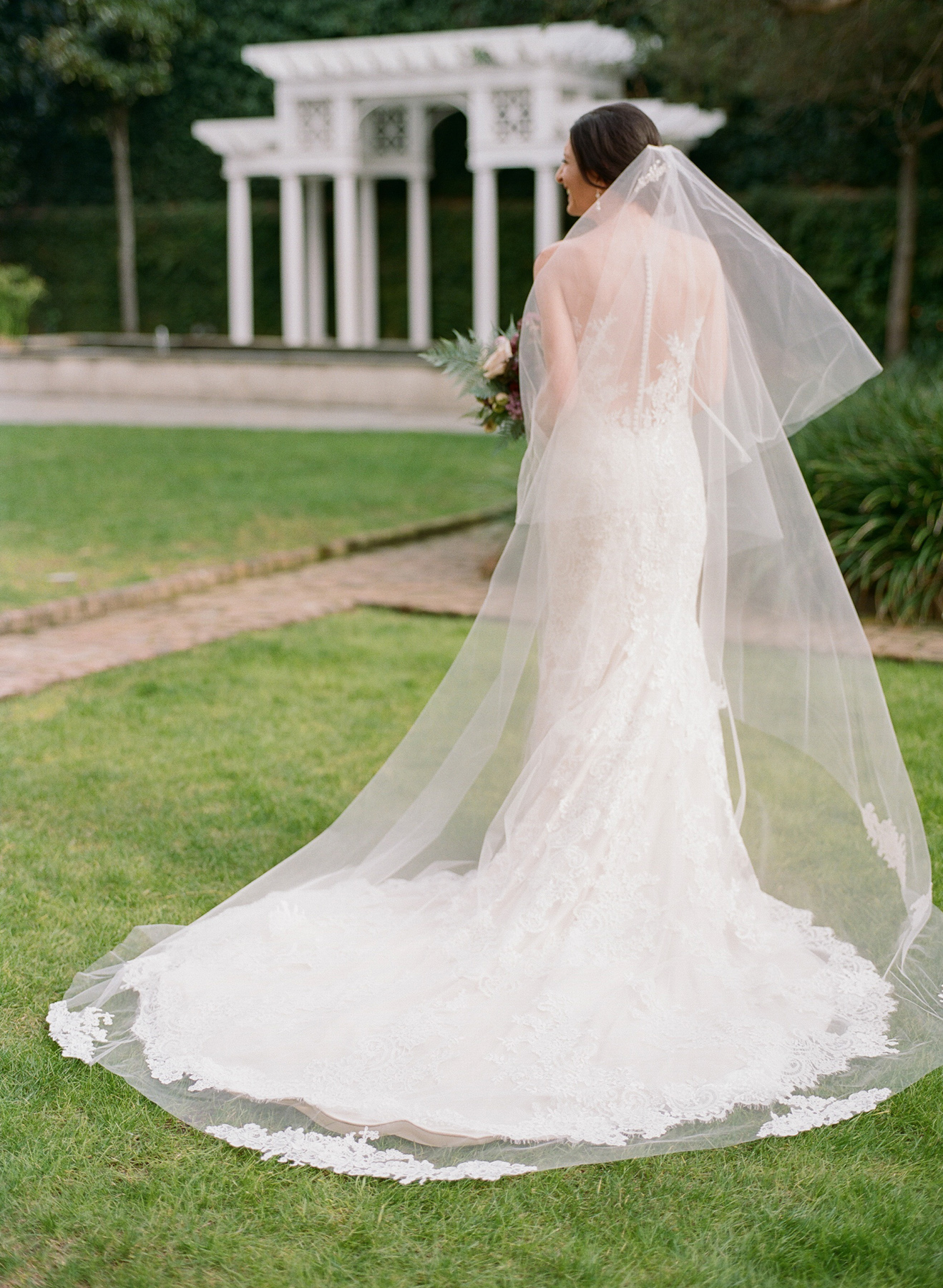 Charleston Wedding Venue William Aiken House Film Photography 16.jpg