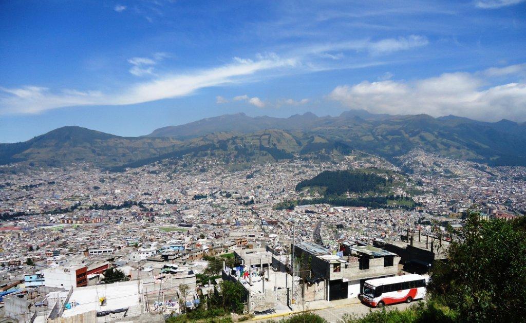 Beautiful Quito