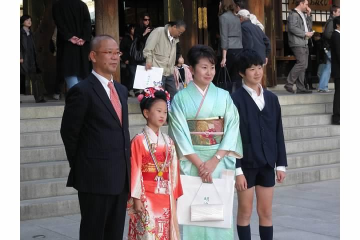 Traditional garb