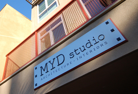 Moss Yaw Design studio  // Citywalk, Orange County