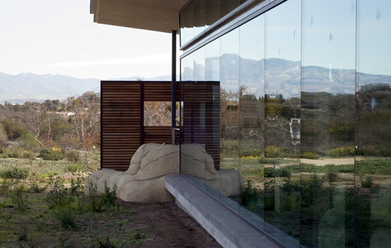 framed views