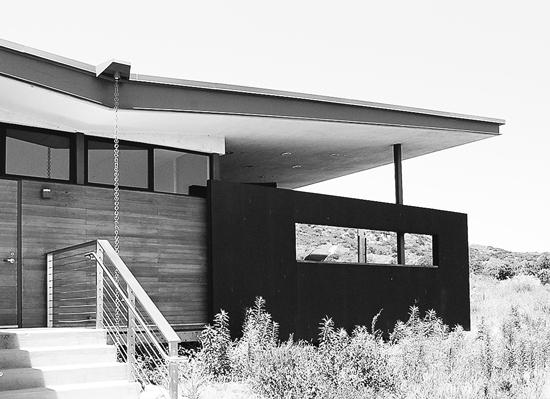 Nix Center / Roesling Nakamura Architects