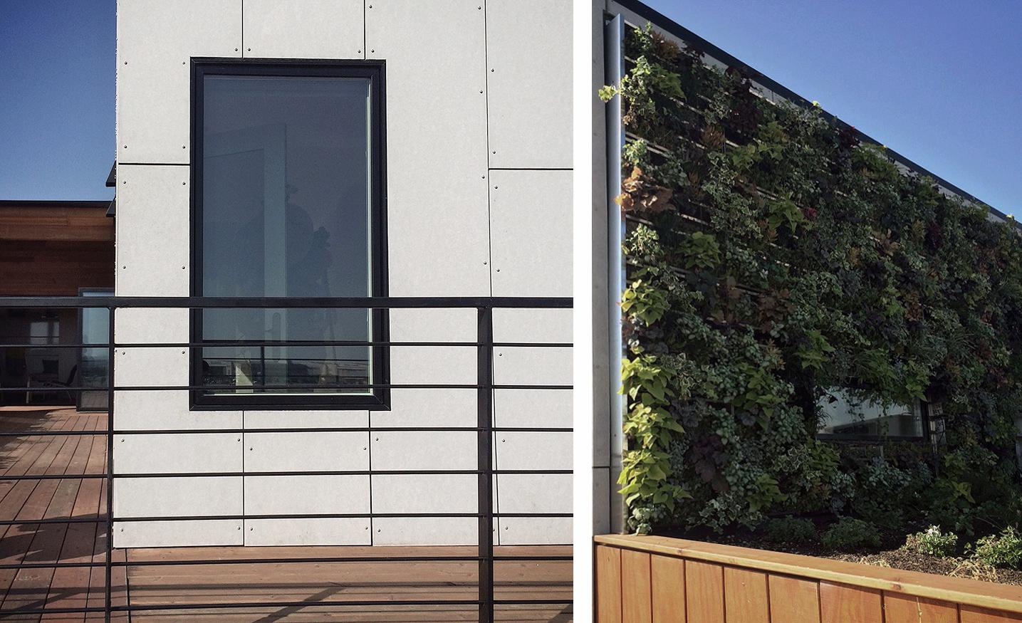 Stevens Institute of Technology    Ecohabit