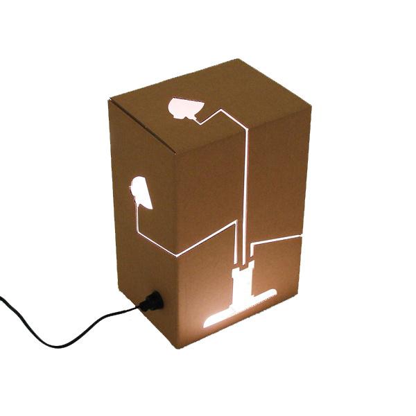 Not a Lamp
