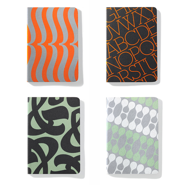 house industries mini journals