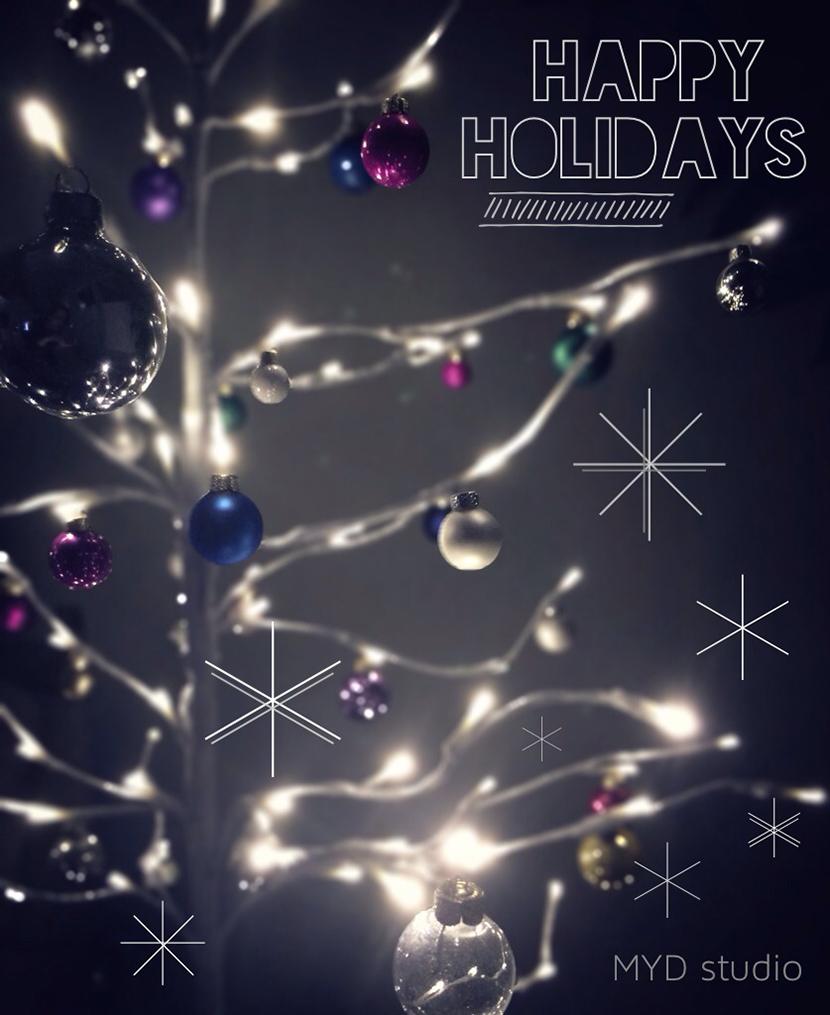 seasons greetings  from Moss Yaw Design studio