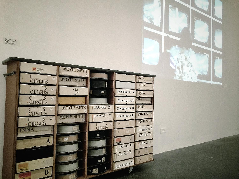 film media  / Eames Designs