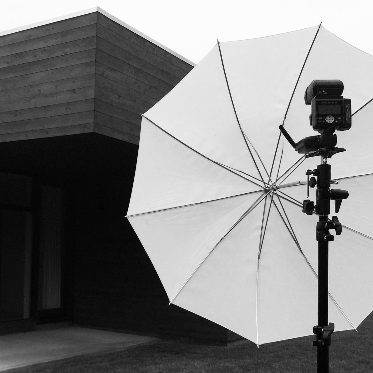 myd photo shoot  / villa park modern