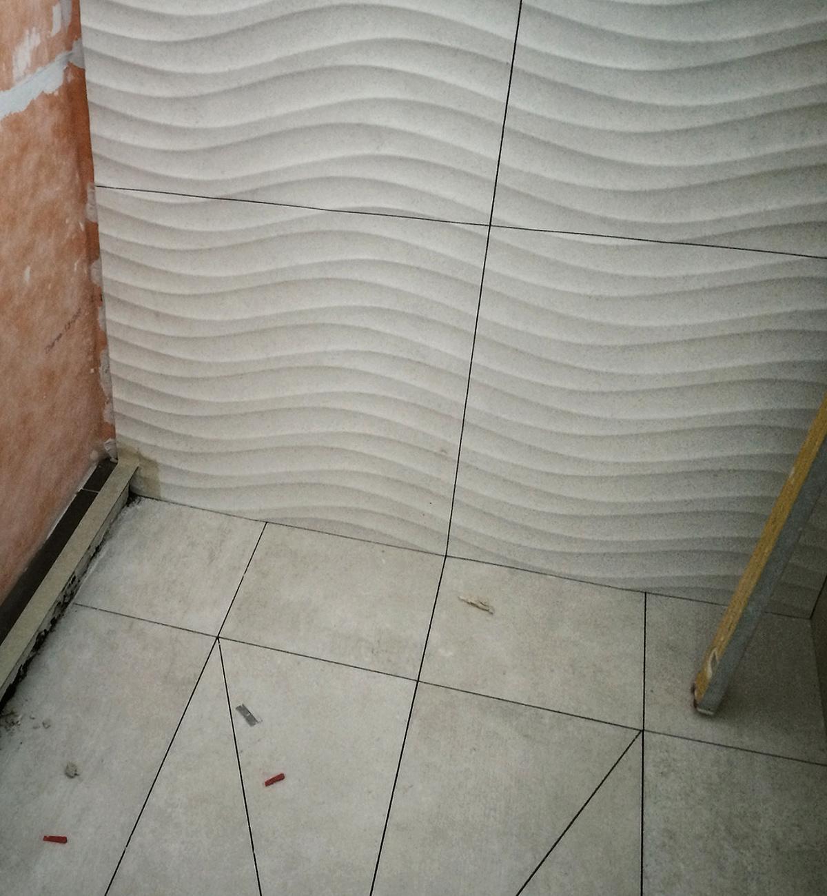 tile alignment