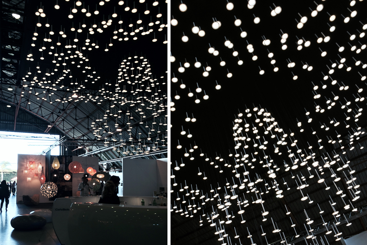 WestEdge Design Fair 2014  // Barker Hangar, Santa Monica