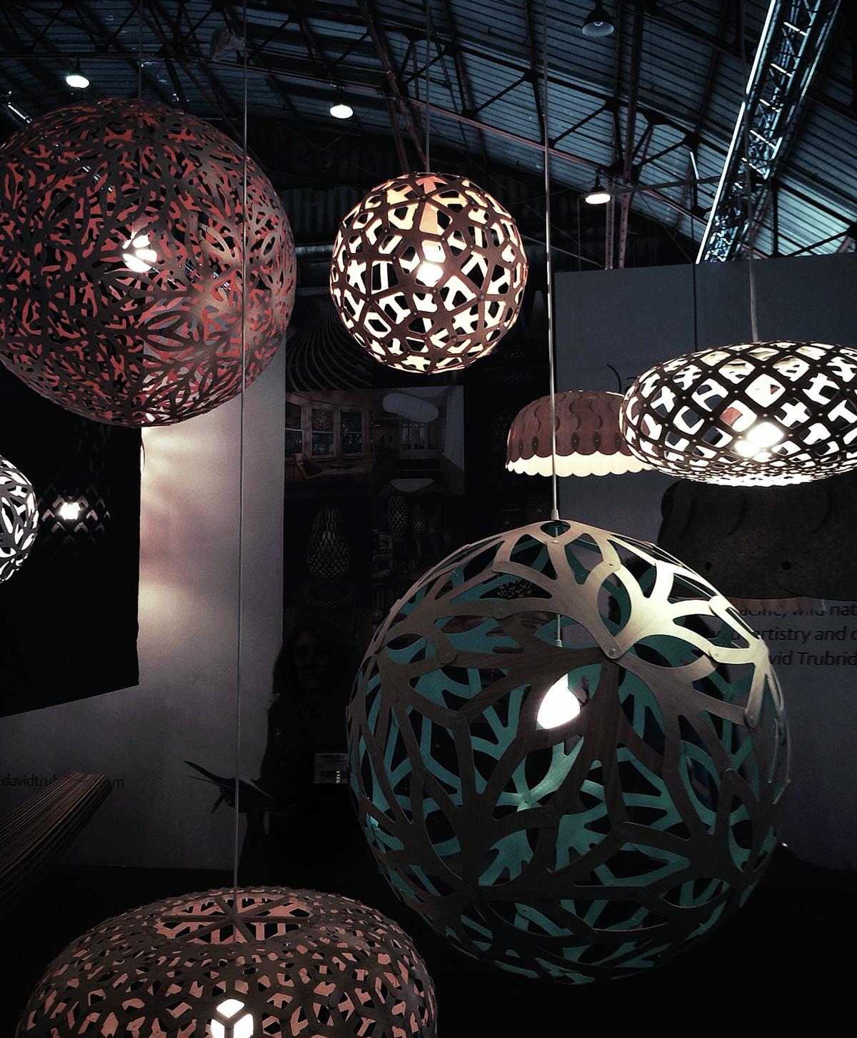 David Trubridge  //  lightingdesign