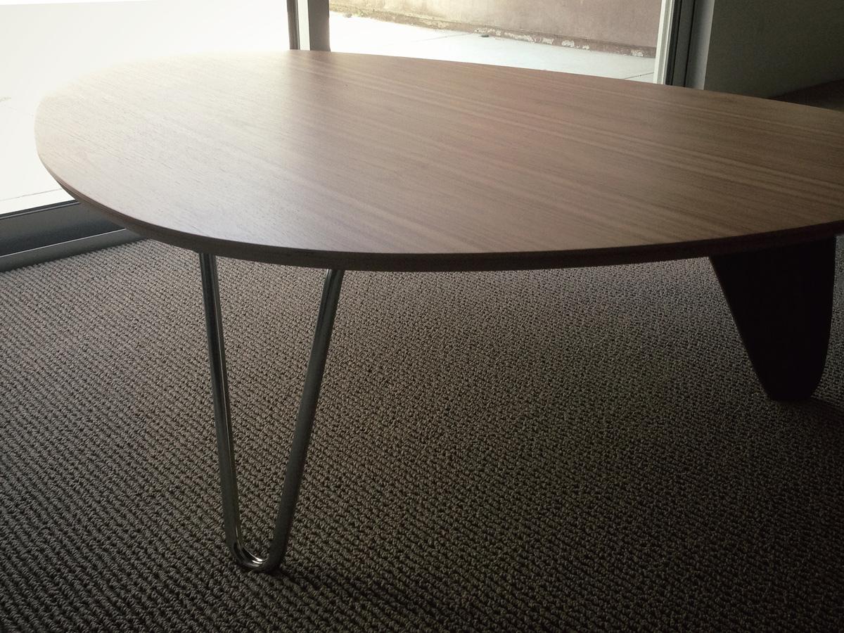 Noguchi Rudder table / herman miller