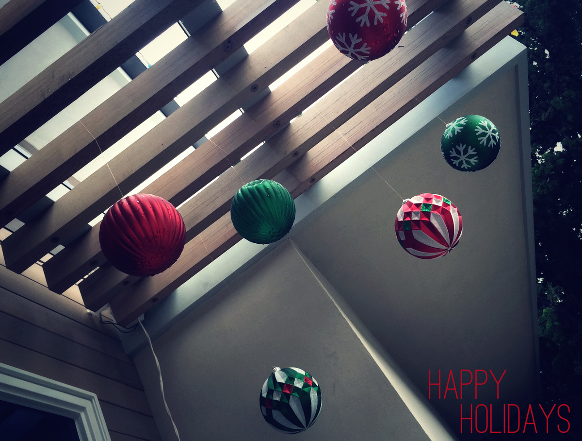 myd studio holiday card 2014