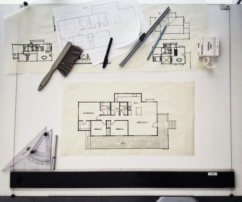 schematic design concept / myd studio