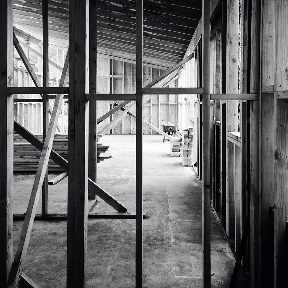 sierra madre construction progress