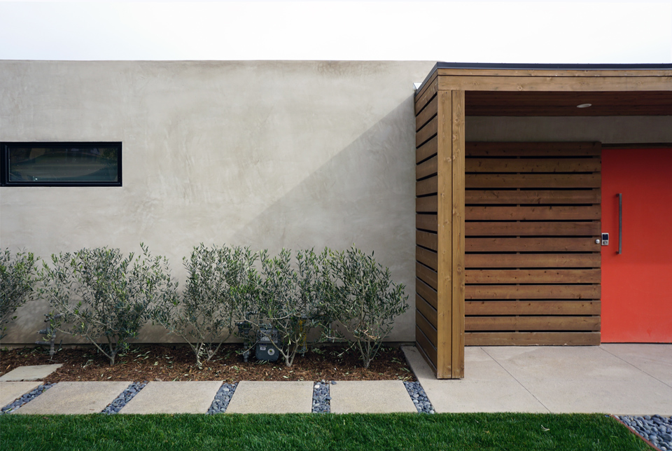 Mid-century Landscape Design + New Project Photos / MYD ...