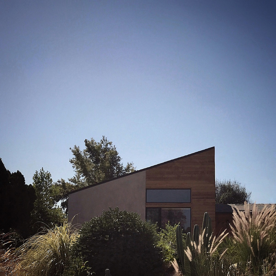 behind the scenes: modern ranch home photo shoot