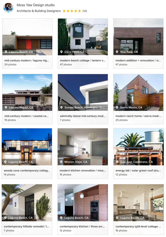 Moss Yaw Design // Best of Houzz 2019 / MYD Architecture +