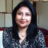 Professor Ananya Roy, TEDCity2.0 2013 Speaker