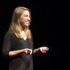 Emily Castor, Director of Community Relations, Lyft