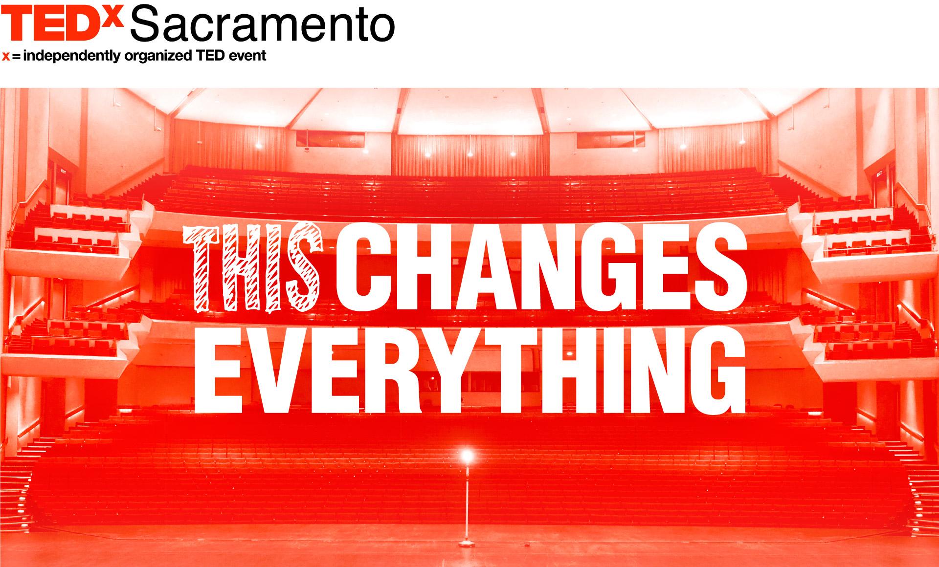 Blog — TEDxSacramento