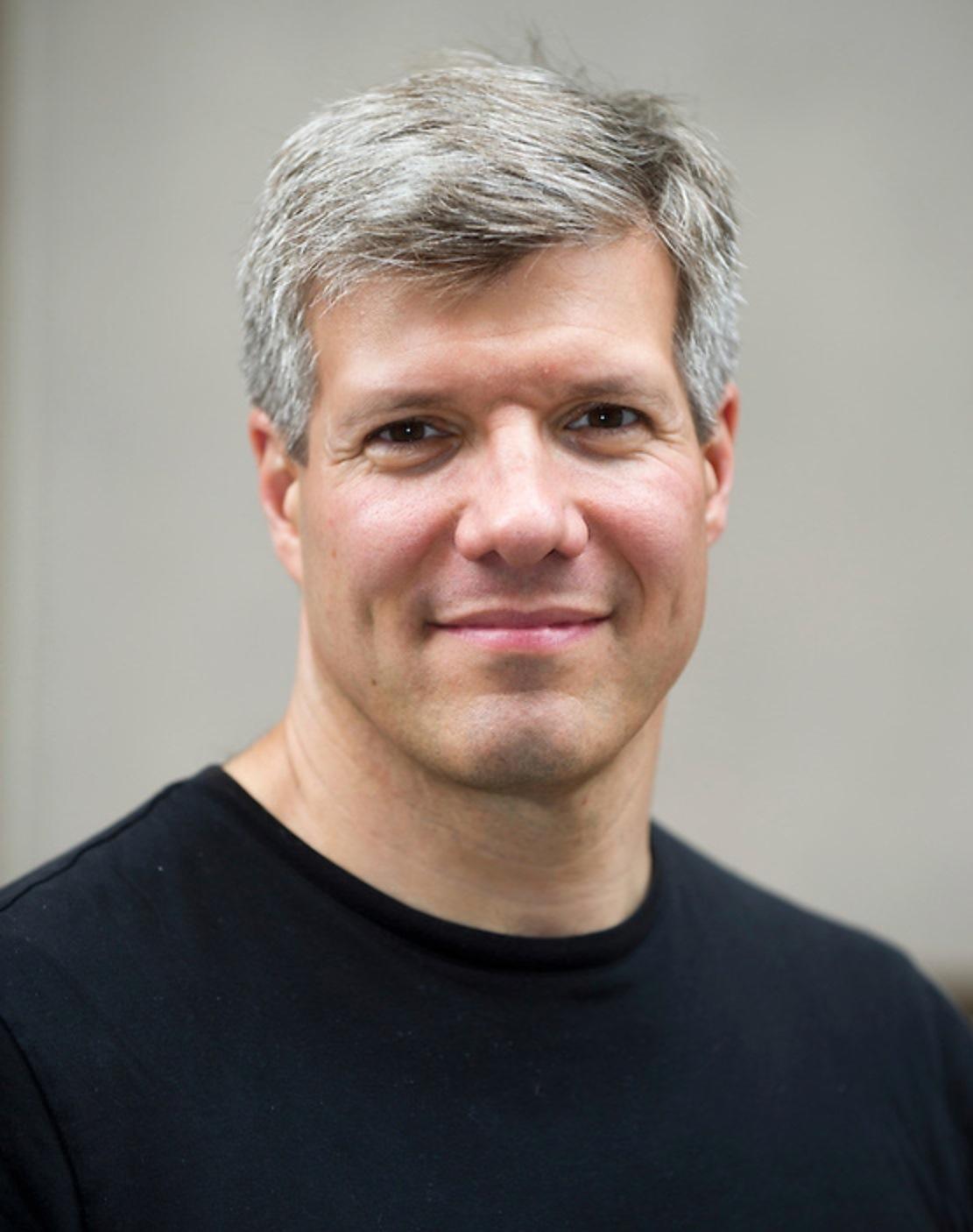 Edward Damiano, Professor of Biomedical Engineering at Boston University