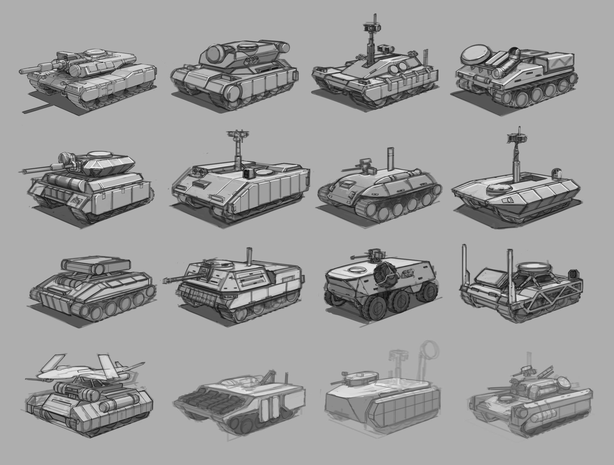 Armor Thumbs 1