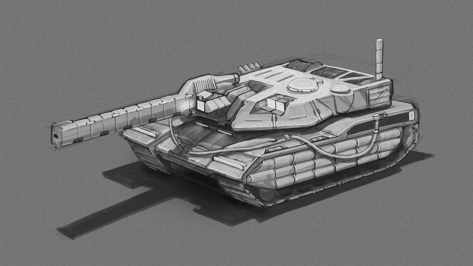 """Rails"" + ""Armor"" 30 minutes with 15 more noodling around."