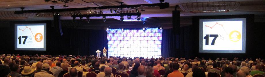 3rd Annual Directors' Convention Las Vegas, Nevada • August 2010