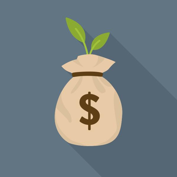 Grow Money Locally