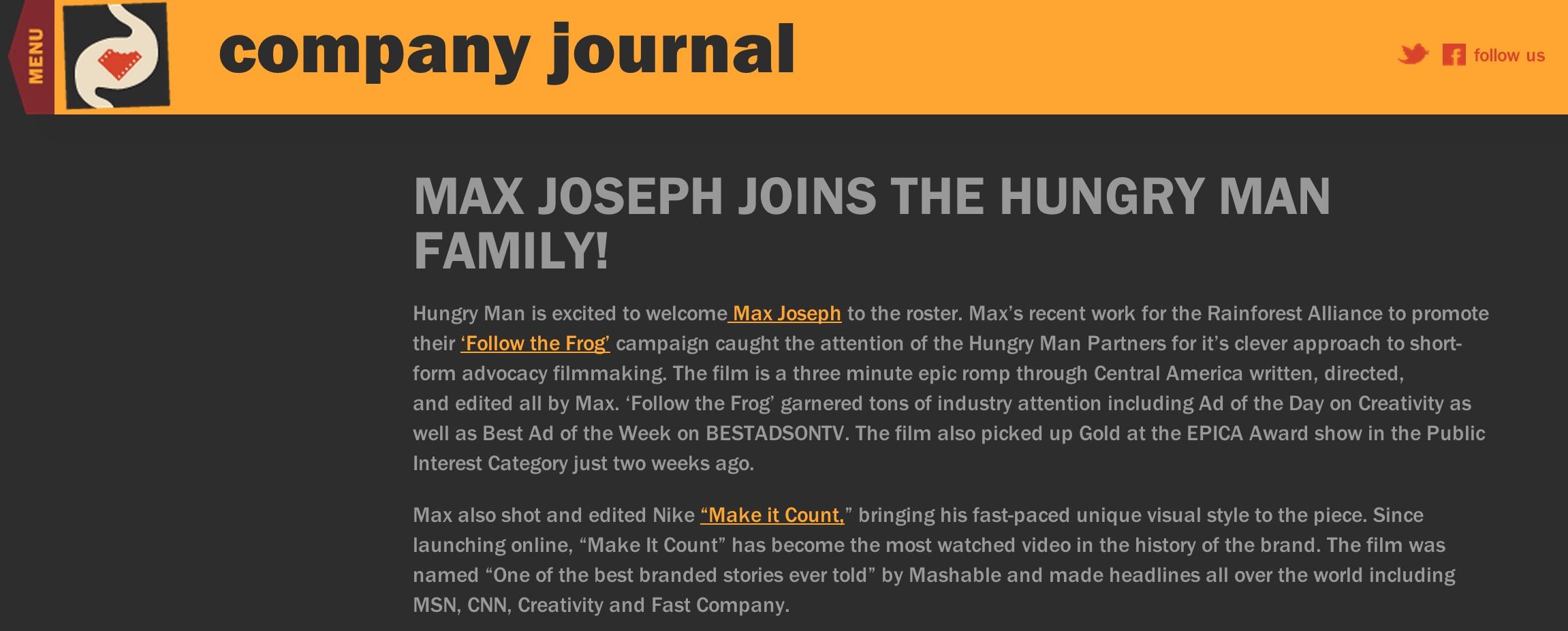 Max Joins Hungryman.jpg