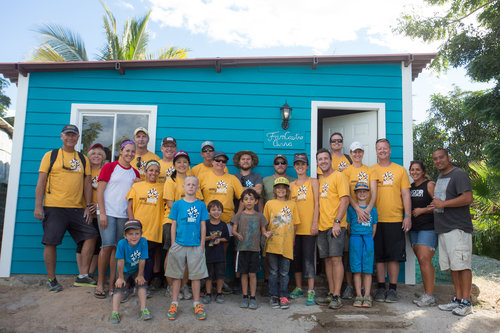 ENGAGE - Looking to do more? We'd love to have you come to Mazatlan and join us on a mission trip.