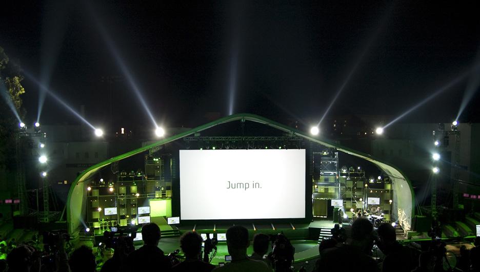 E3 2007 Xbox Media Briefing