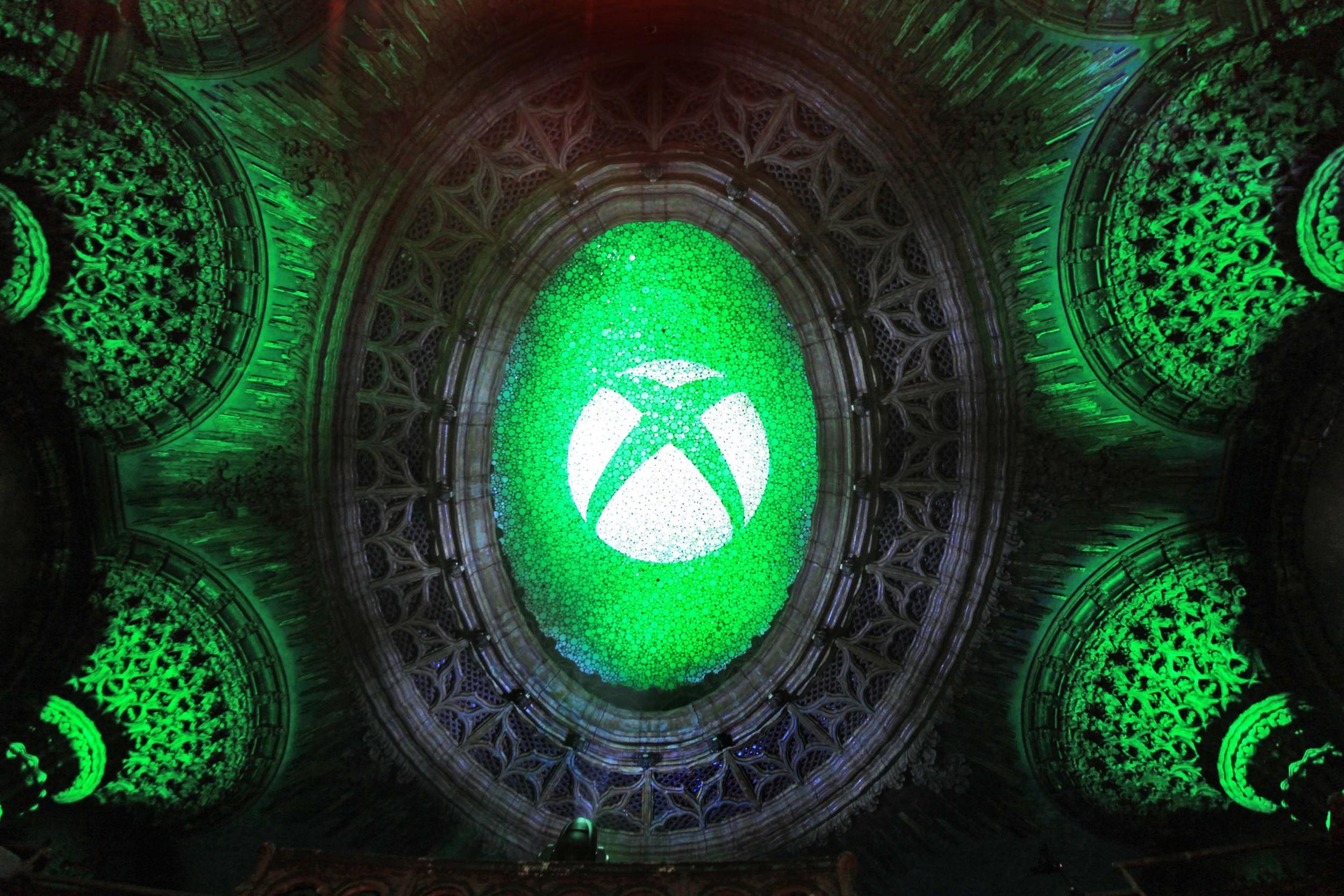 Xbox E2 2014 Showcase