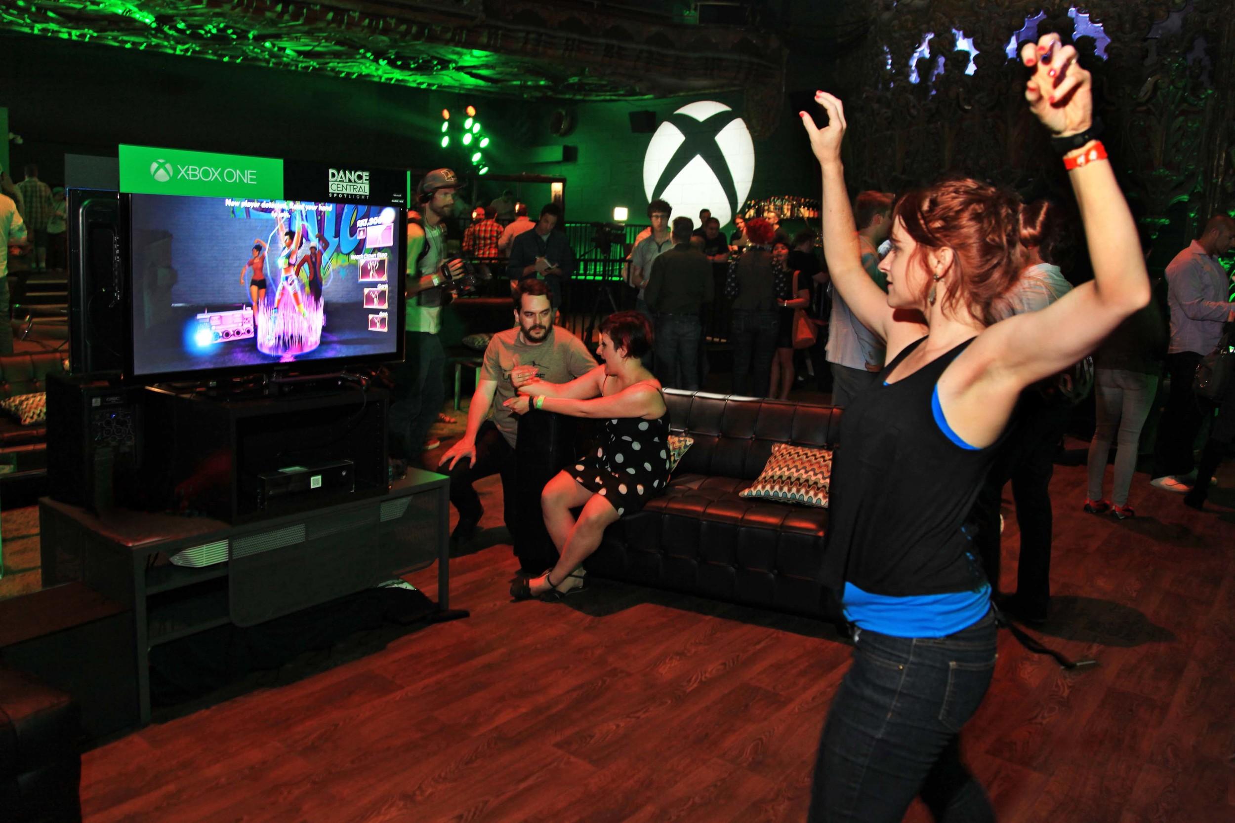 Xbox E3 2014 Showcase