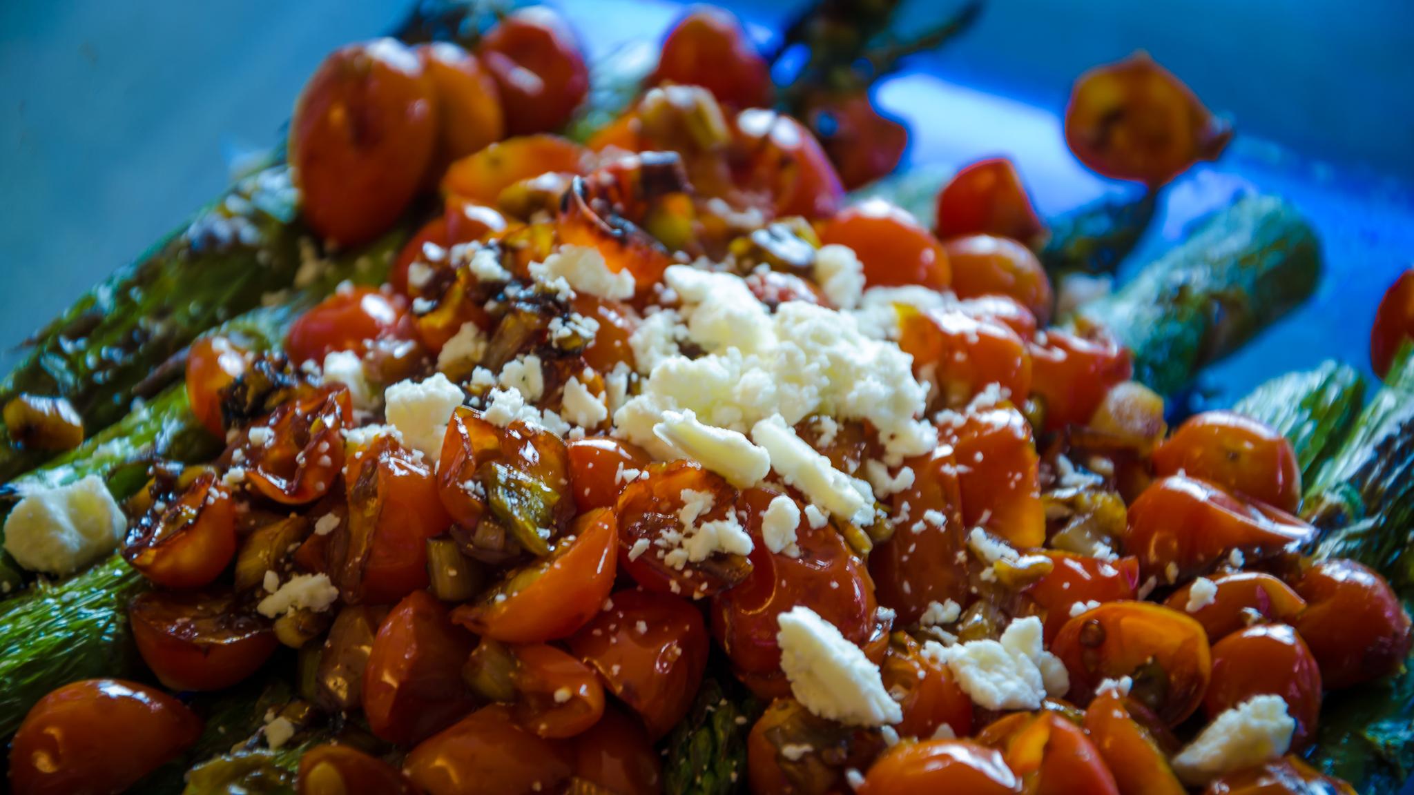 Pete Wright — Asparagus & Tomatos.jpg