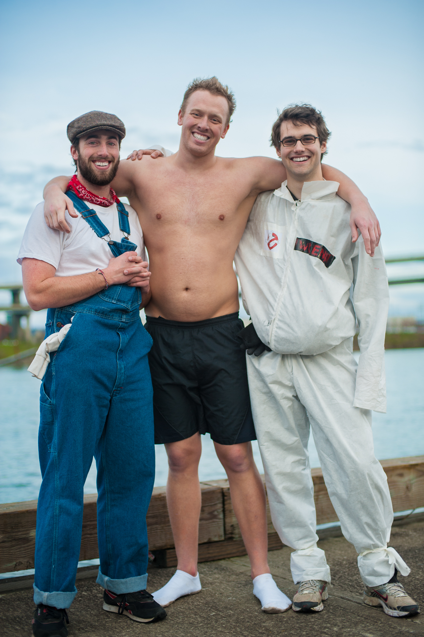 Pete Wright — Have you heard the one about the Three Idiots of the Lake?.jpg
