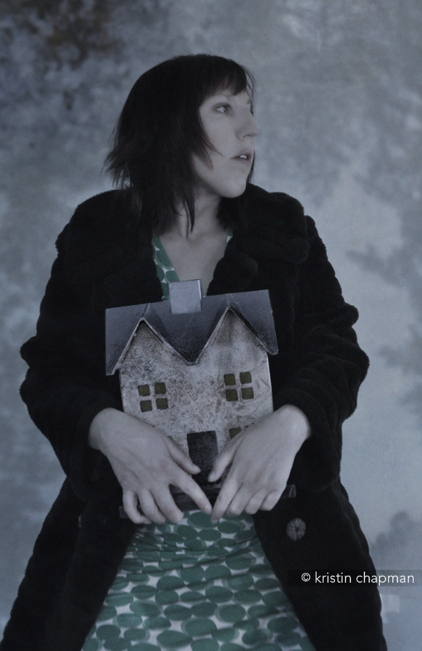 eleventh shift: the frost © kristin chapman 2014