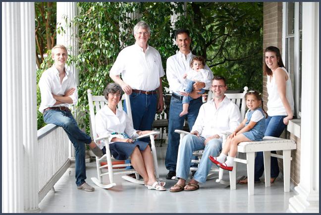 Leigh Ann Taylor, Joe Cobb & Family (Read their story below)