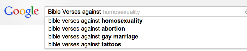 Bible Verses against homosexuality   Google Search.png
