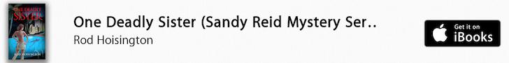 One Deadly Sister (Sandy Reid Mystery Series #1)