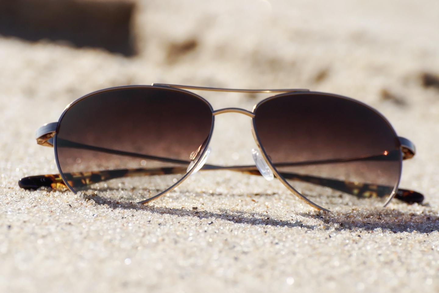 Barton Perreira Lovitt sunglasses pictured above.Image by  LocalPigeon