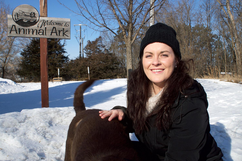 Lauren Welcome to Animal ARk.jpg