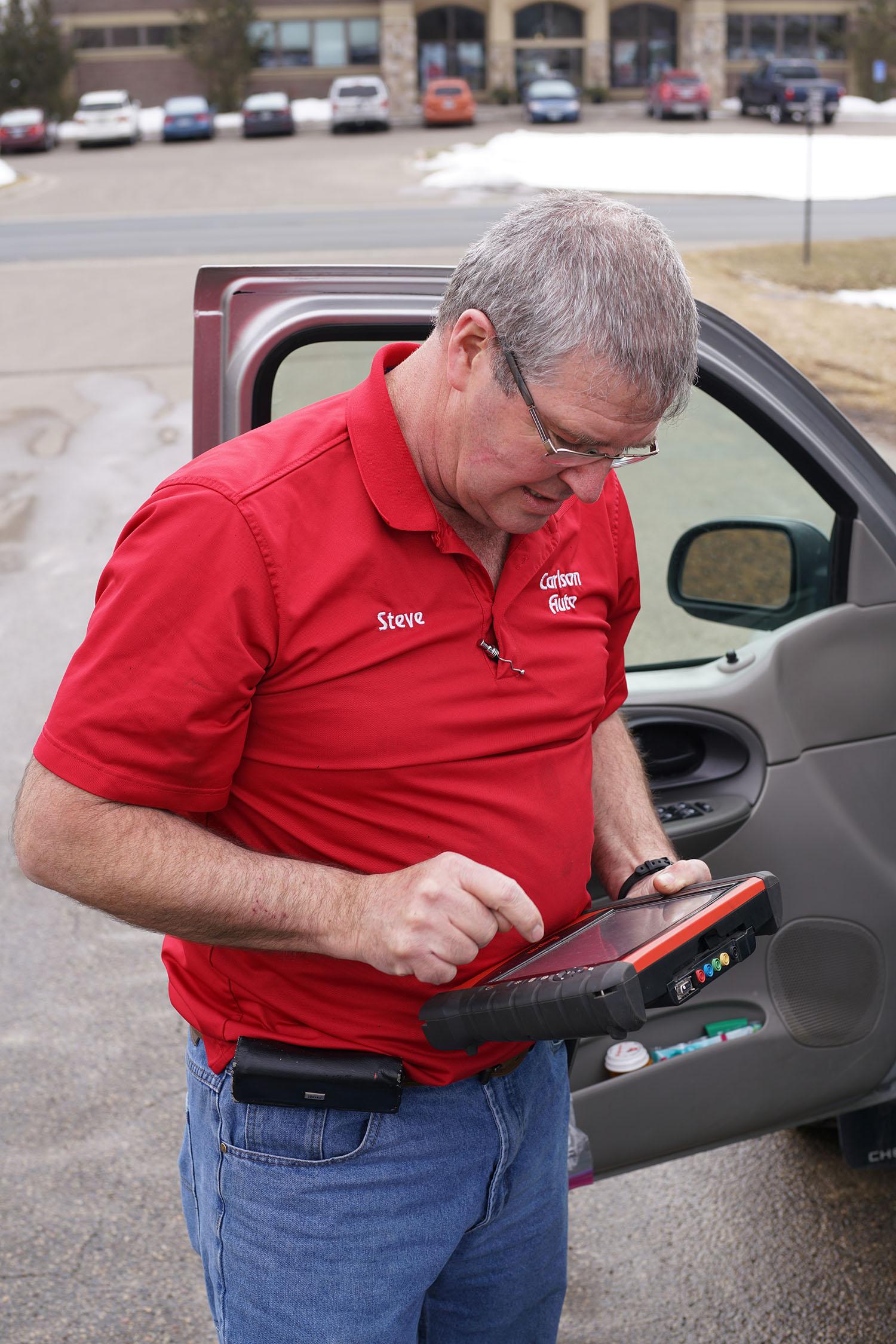 Carlson Auto Truck - Owner Steve.jpg