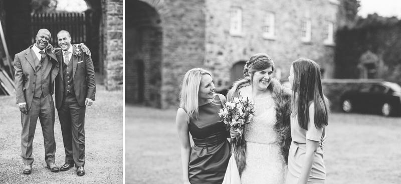 Ballydugan Mill Wedding